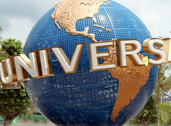 Tiket Universal Studios Singapura