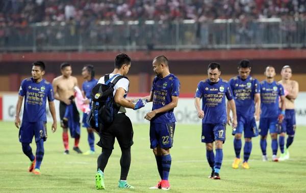 Akhirnya Persib Bandung Dapatkan Pelatih Baru, Tapi...