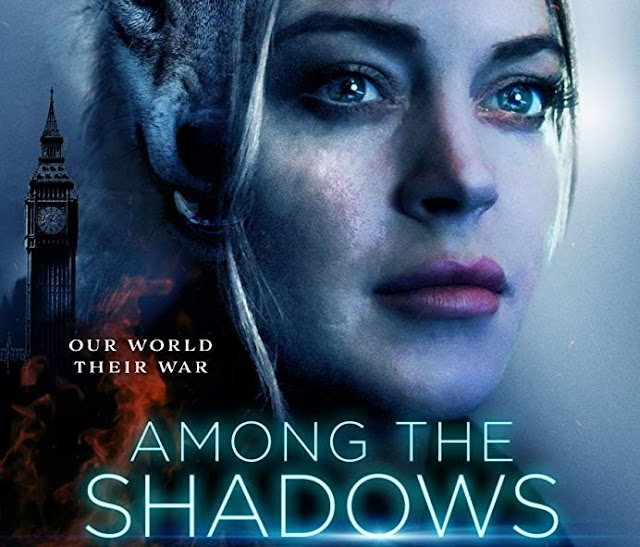 Among the Shadows (Film 2019)