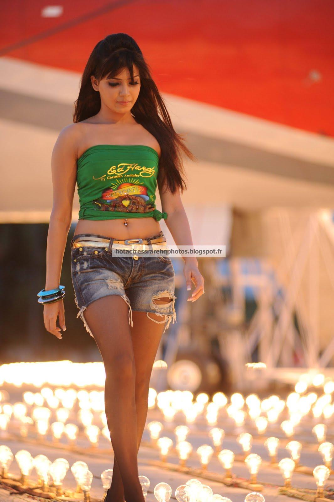 Hot Indian Actress Rare HQ Photos: Actress Samantha Ruth
