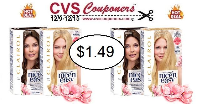 http://www.cvscouponers.com/2018/10/cvs-clairol-deal-hair-color.html