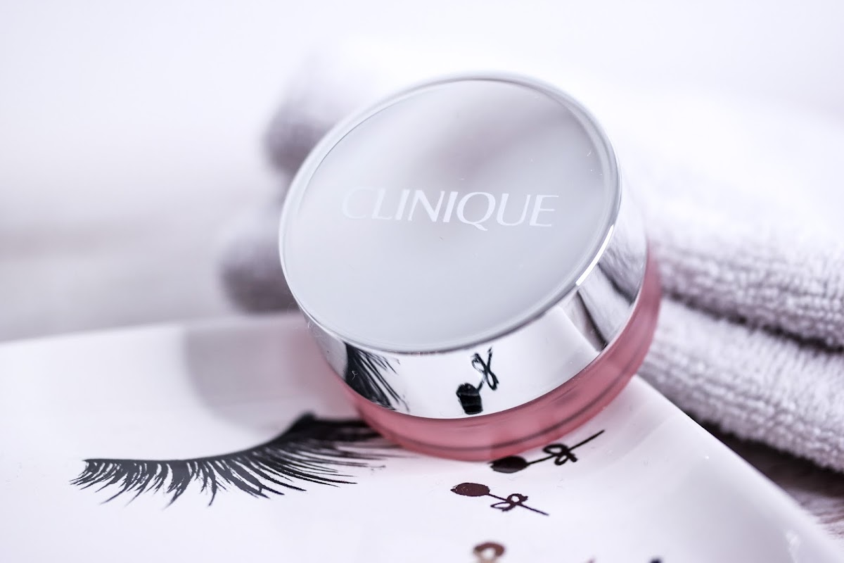 Clinique Moisture Surge Intense Melting Balm