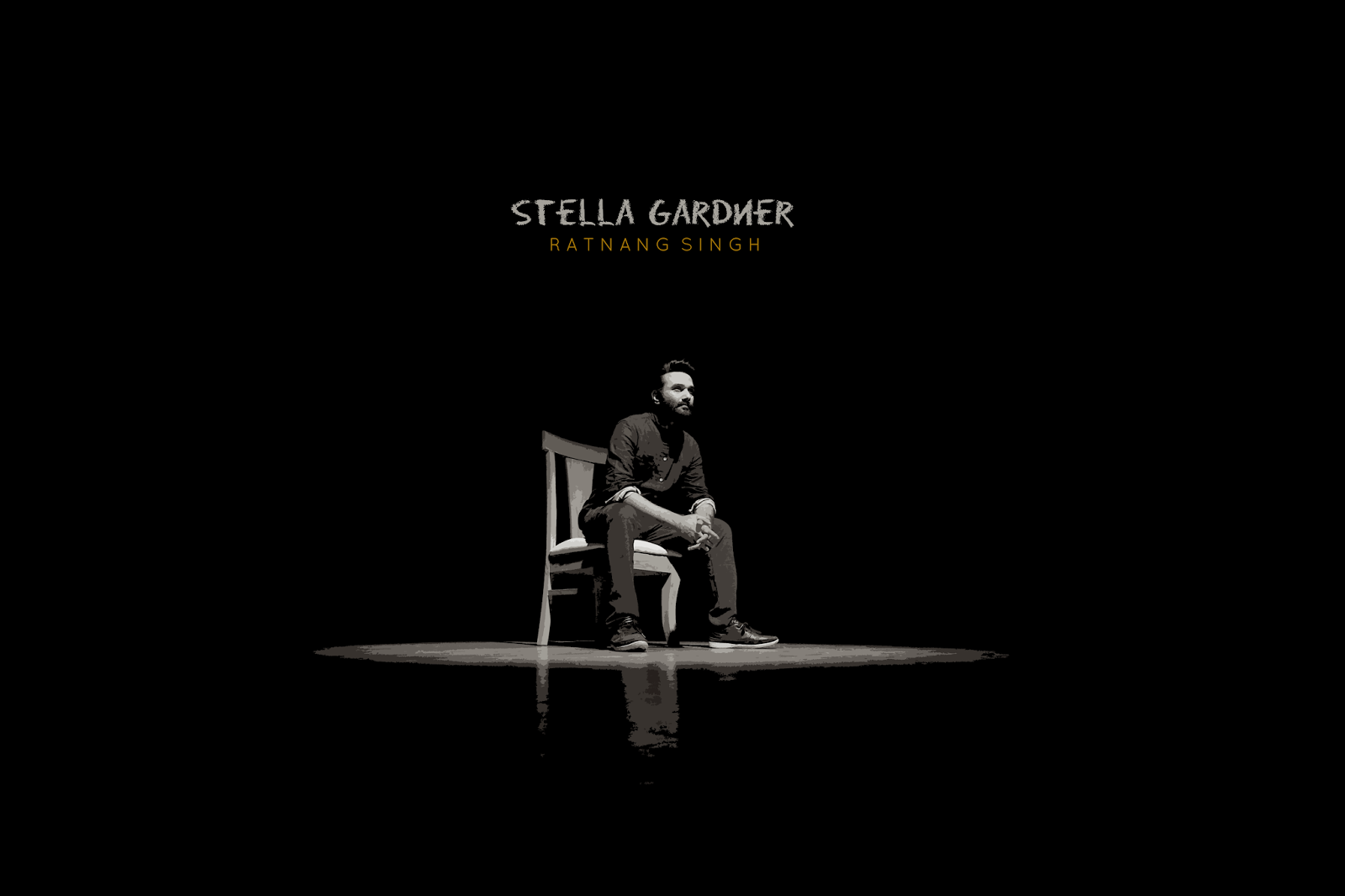 Stella Black Review Indie Obsessive Stella Gardner By Ratnang Singh A Song