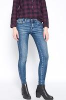 Pepe Jeans - Jeanși Aero