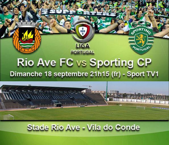 plan te sporting clube de portugal liga rio ave vs sporting. Black Bedroom Furniture Sets. Home Design Ideas
