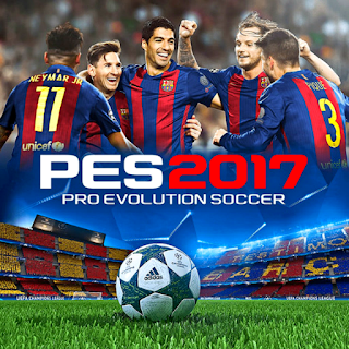 PES 2017 La Liga Patch by Stanek1983