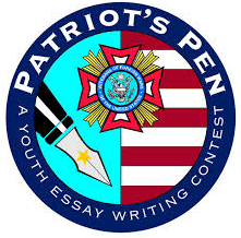 patriots pen essay 2011 The winners of the vfw and ladies auxiliary sponsored voice of democracy  audio-essay competition and the patriot's pen essay competition.