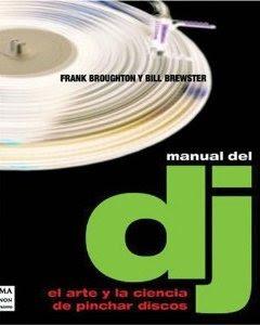 Manual del DJ – Frank Broughton