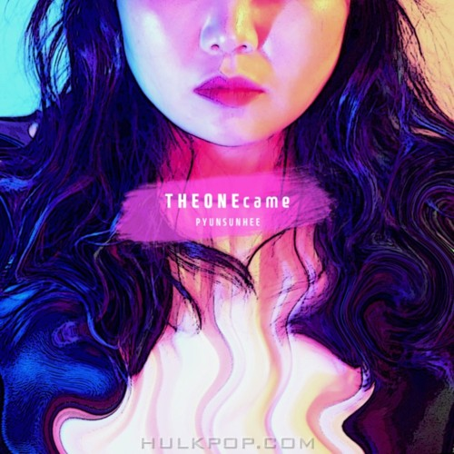 Pyun Sun Hee – THE ONE came – Single