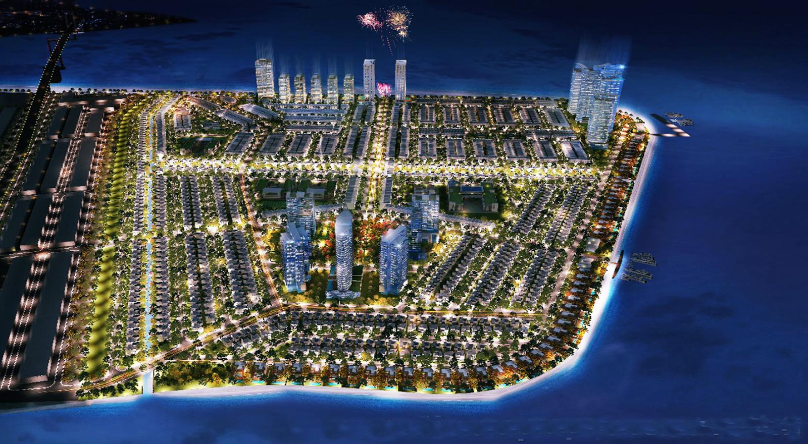 Khu đô thị Kim Long Ocean Đà Nẵng