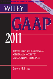 WILEY-GENERALLY ACCEPTED ACCOUNTING PRINCIPLES (GAAP) 2011 FREE E-BOOK DOWNLOAD