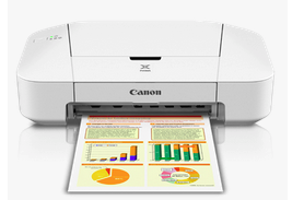 Download Canon PIXMA iP2872 Driver