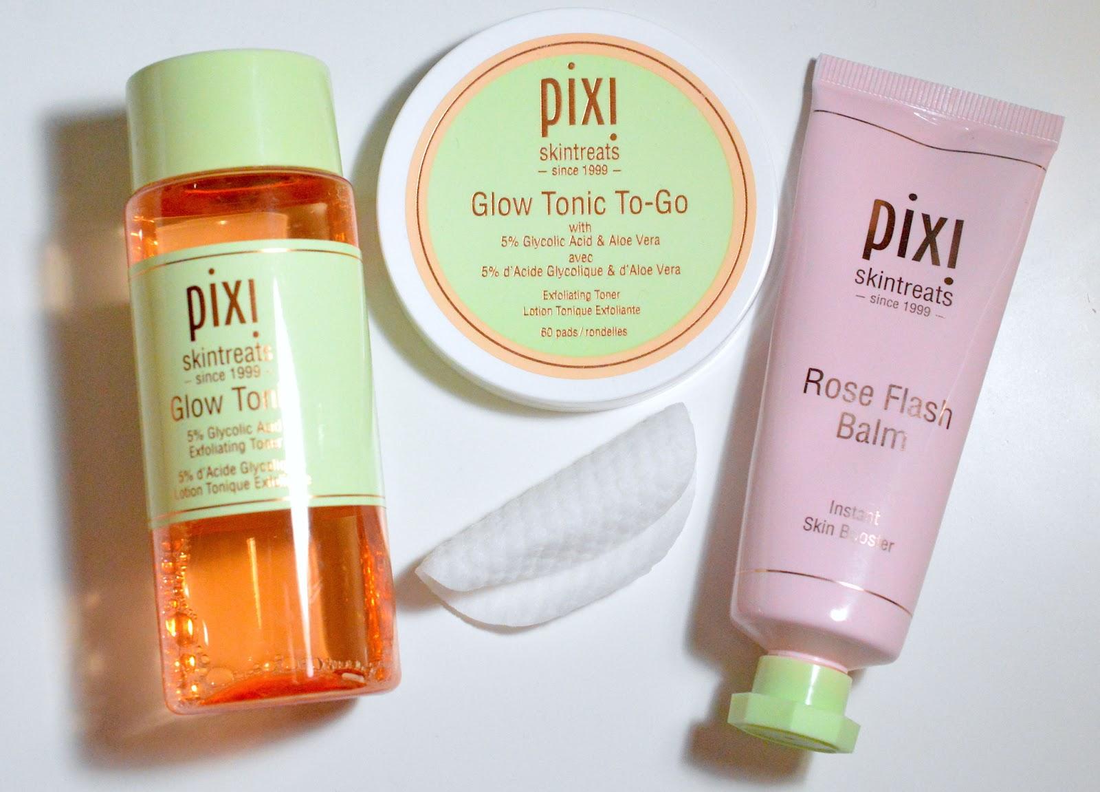 Pixi Skincare