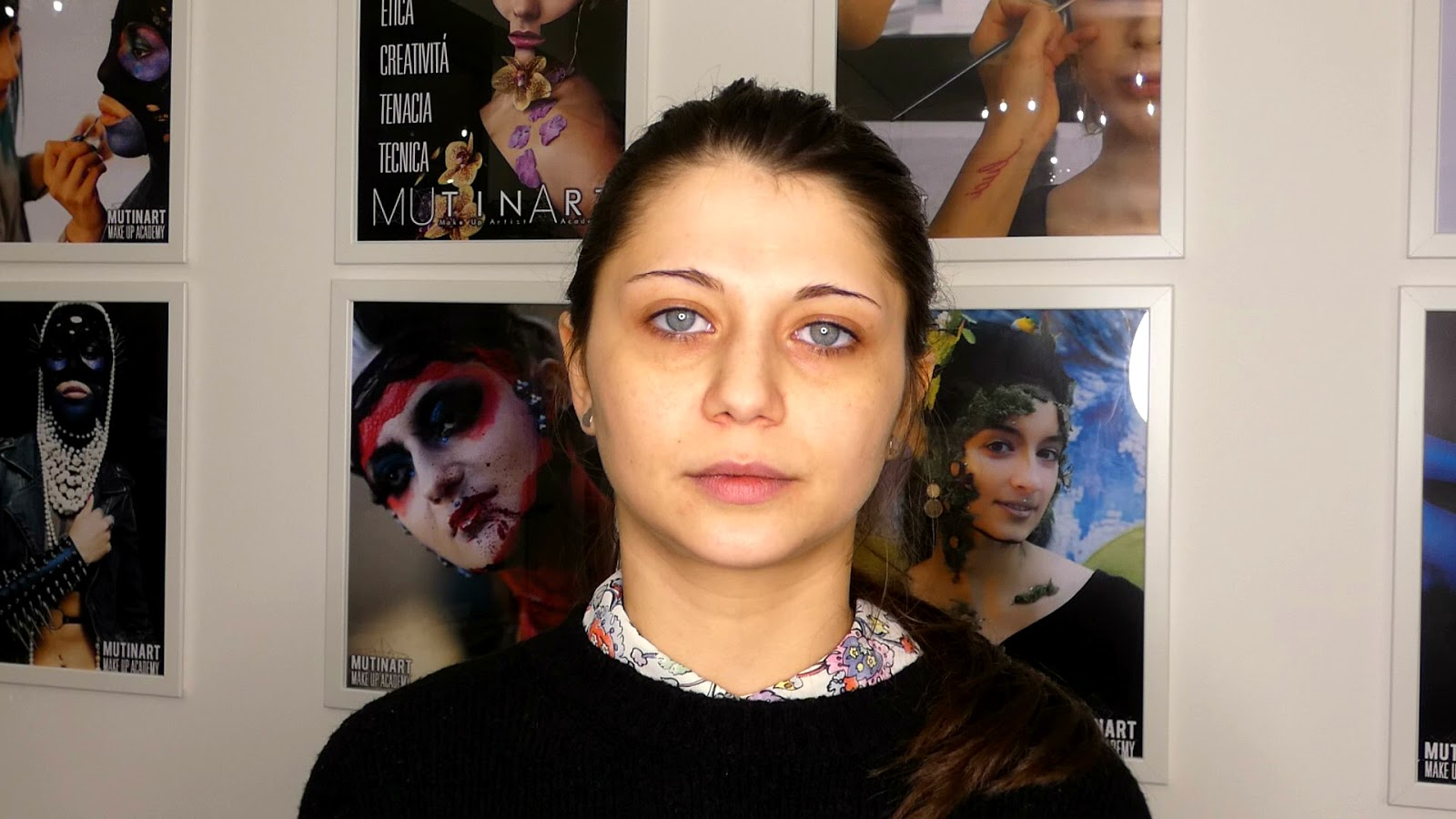 truccatrice make up artist modena