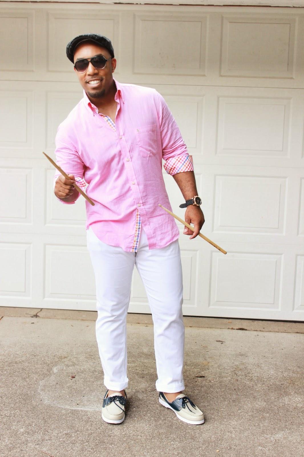 White Pants And Shirt | Pant So - photo#30
