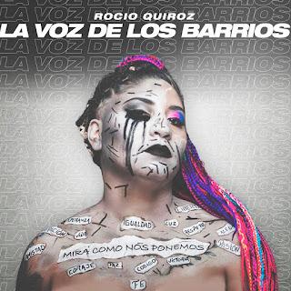ROCIO QUIROZ - SOY DE BARRIO 2019