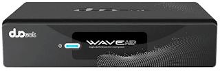 Atualização Duosat Wave HD V 1.39