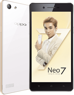 Root Oppo Neo 7 Tanpa PC Work 100%
