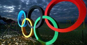 Γνωρίζετε τι συμβολίζουν τα χρώματα των 5 κύκλων στο σήμα των Ολυμπιακών Αγώνων;