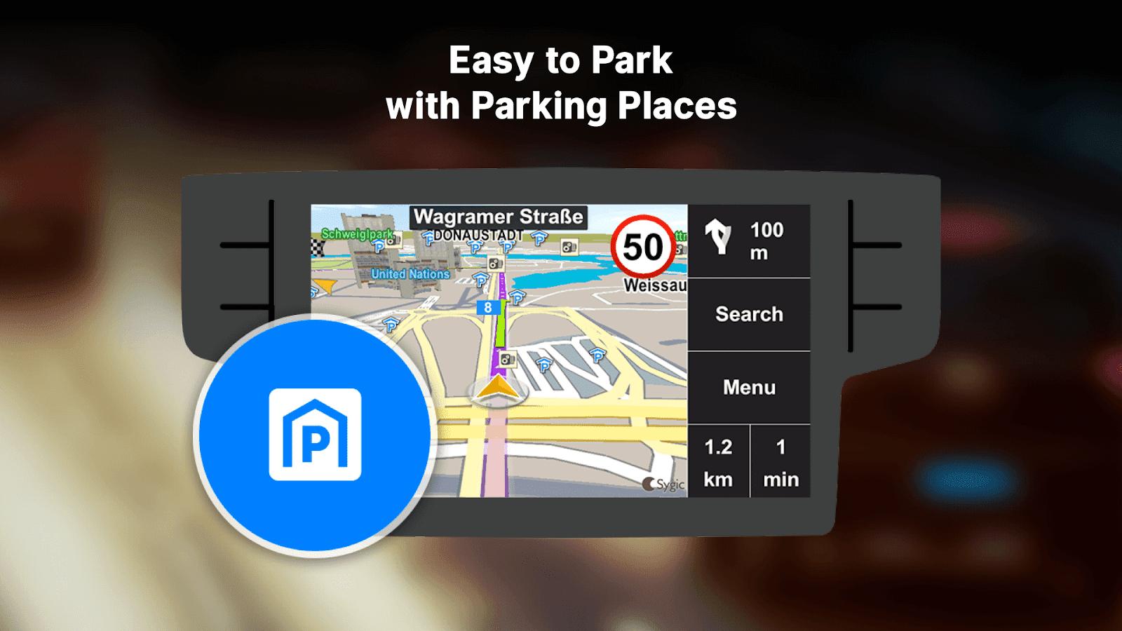GPS Navigation- Maps Sygic 18 0 10 FULL cracked + maps downloader (FULL)