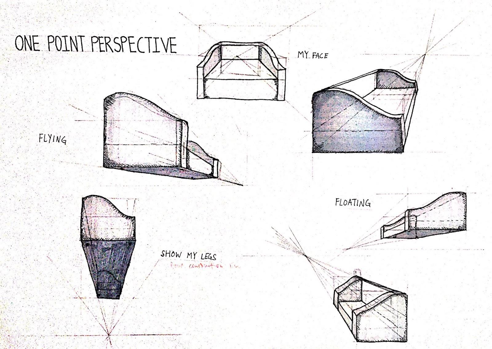 Patrickdesignwork 3d Object Furniture Projection