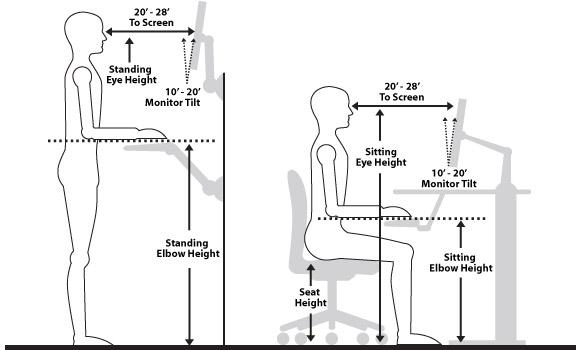 Mh Interior Ergonomics