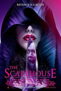 The Scarehouse (The Scarehouse )