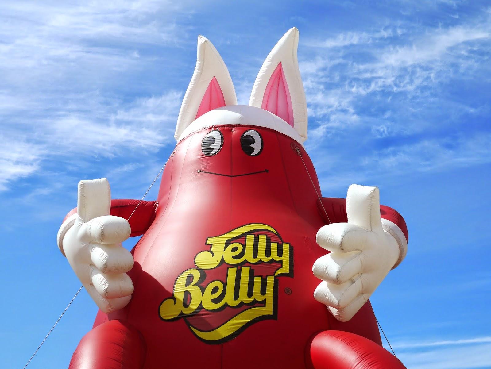 jelly beans bertie