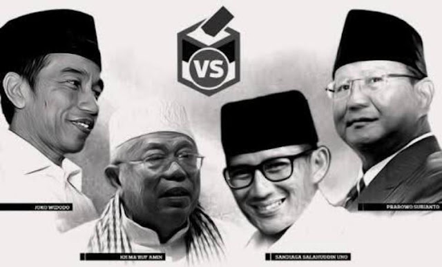 Kandidat Diberi Kisi-Kisi, Debat yang Diselenggarakan KPU Bakal Ilusif dan Palsu