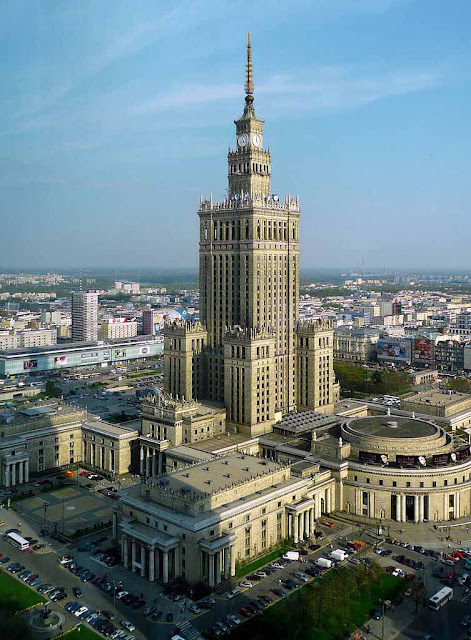 Varsóvia - Polônia