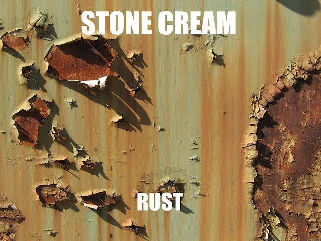 [Suggestion] Stone Cream - Rust