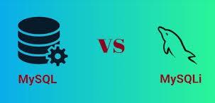 MySQL vs MySQLIi