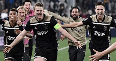 """Qual será a próxima """"geração"""" do Ajax? Muitos estão saindo!"""