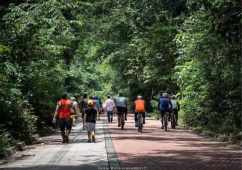 Parque do Utinga