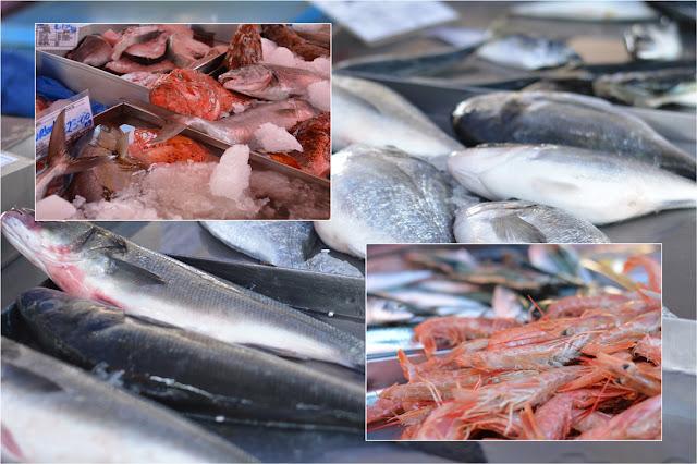 Tradycyjny targ rybny w Marsaxlokk w każdą niedzielę - top atrakcja turystyczna Malty