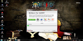 instal xampp, windows, windows 7, tutorial