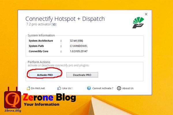 Cara Membuat Laptop Menjadi Hotspot Wifi atau Access Point 5
