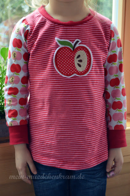 Mädchenkram: Apfel-Ernte Teil 2...