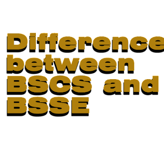 BSCS_and_BSSE