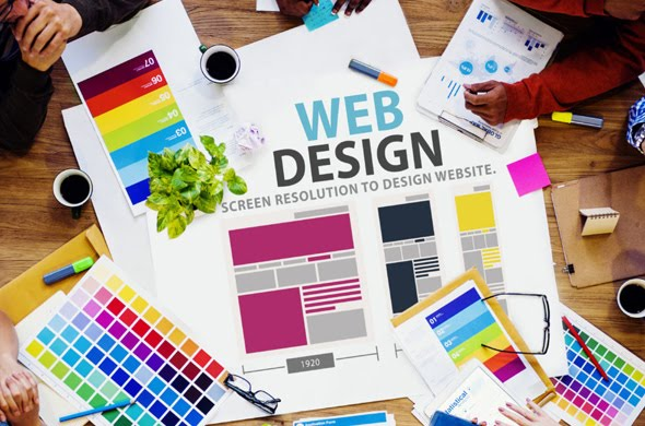Web Design in Nepal