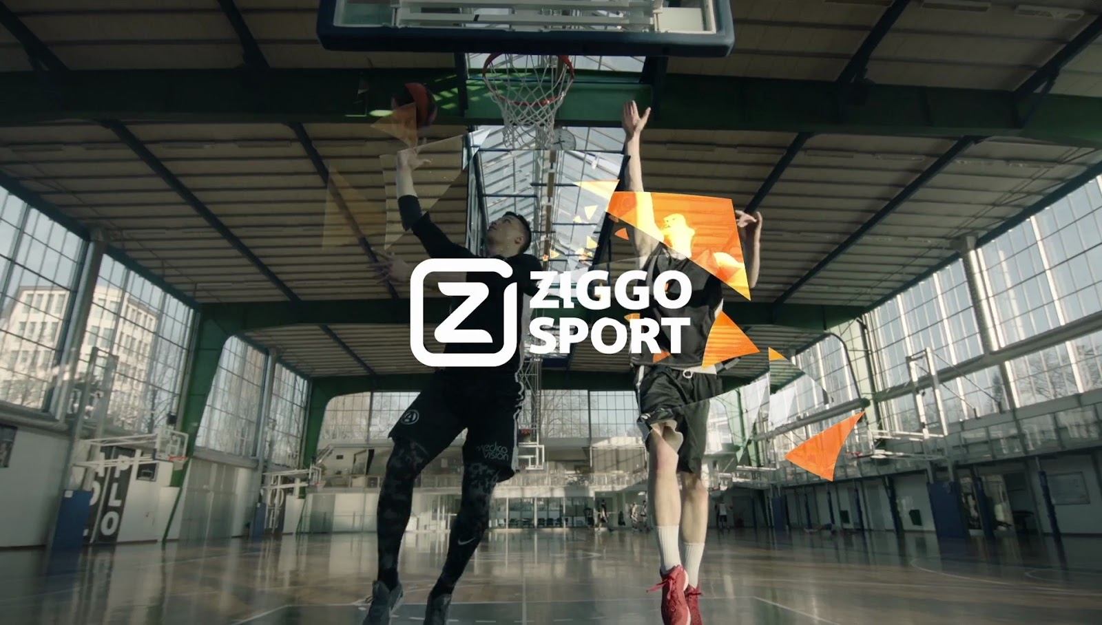 The Branding Source: Cape Rock brings emotion to Ziggo Sport