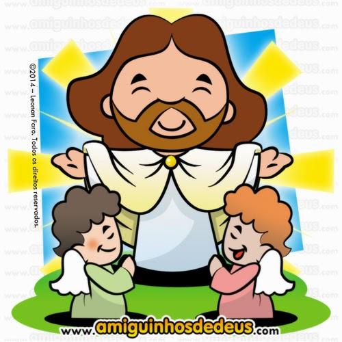 Jesus Ressuscitado Desenho Para Colorir Amiguinhos De Deus