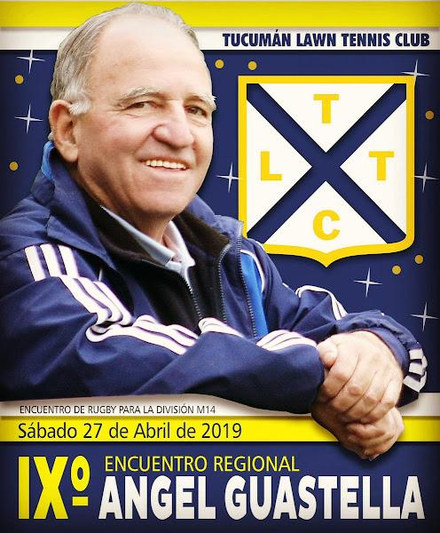 Torneo Angel Papuchi Guastella 2019