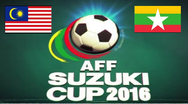 result Malaysia Vs Myanmar 26 November 2016
