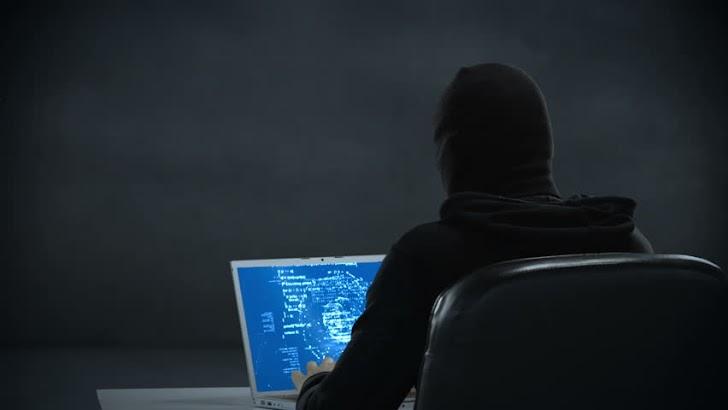 Telah Di Ketahui Sosok Hacker 'Muslim Cyber Army' Yang Asli