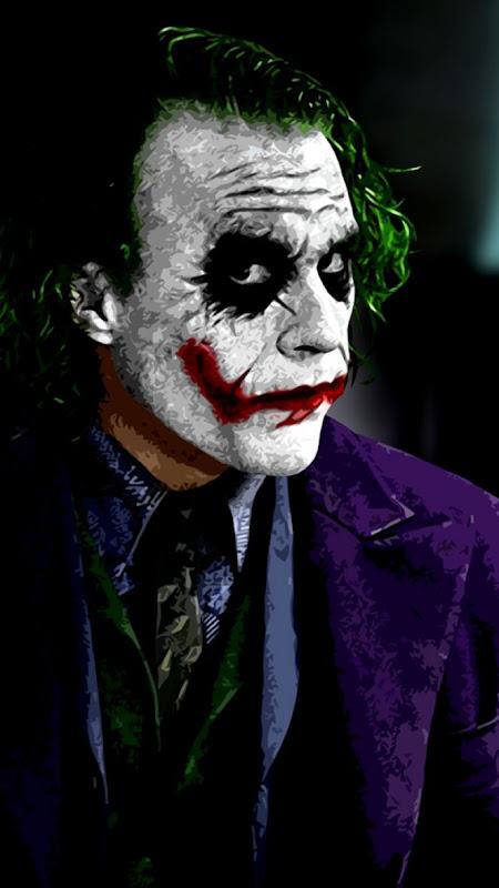 Batman Dark Knight Joker Wallpaper Wallpapers Memes