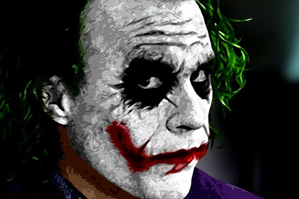All The Sayings In The Category Dark Knight Joker Hd Wallpaper For