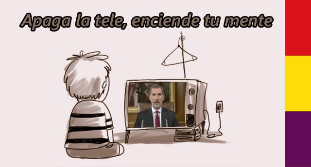 """Javier Pérez Royo: """"El discurso del rey"""""""