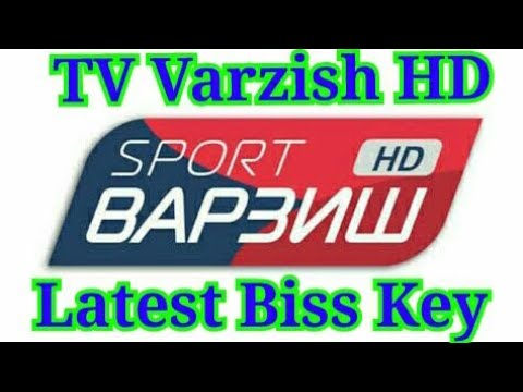 TV-Varzish HD Yahsat 52 e Bisskey PowerVu | Hakeem Dish Info