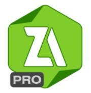 ZArchiver  Pro ( Donate) v.092 Apk Latest Android Full